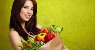 Продукты для здоровья женщины