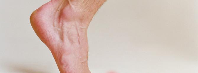 Лечение грибка на ногтях.