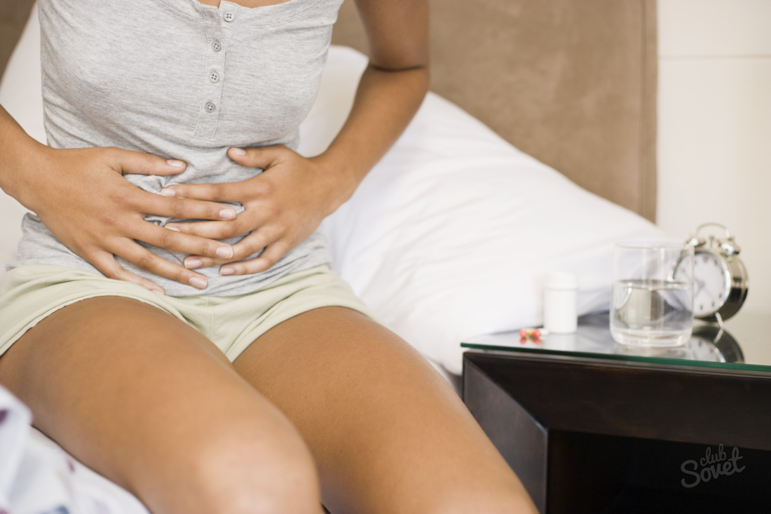 Народные рецепты: как избавиться от пищевого отравления?