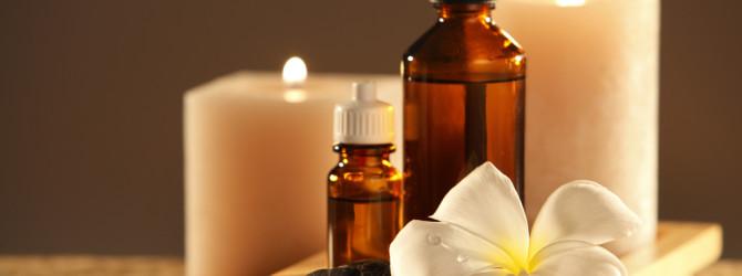 Ежедневная ароматерапия