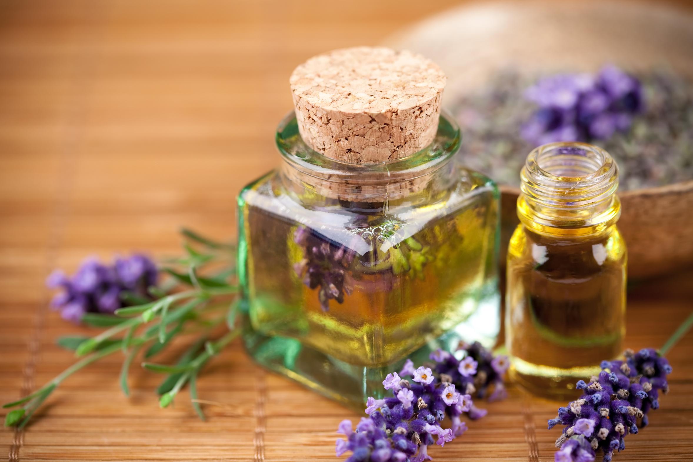 Скорая ароматическая помощь