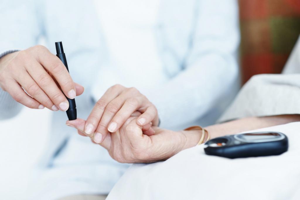 Диабет сахарный лечение и профилактика народными средствами