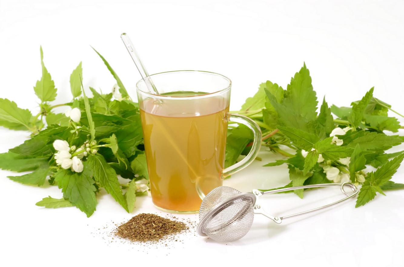 Слабительный чай при беременности