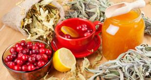 Простуда лечение народными средствами