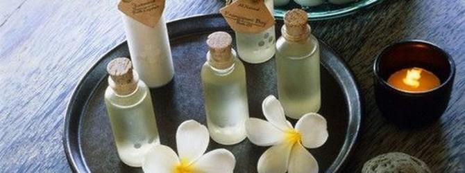 Правила ароматерапии