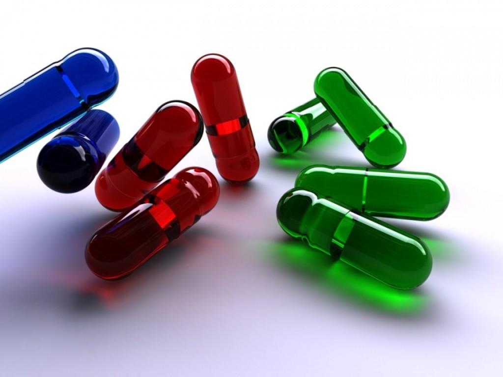 Заболевания эндокринной системы и нарушение обмена веществ