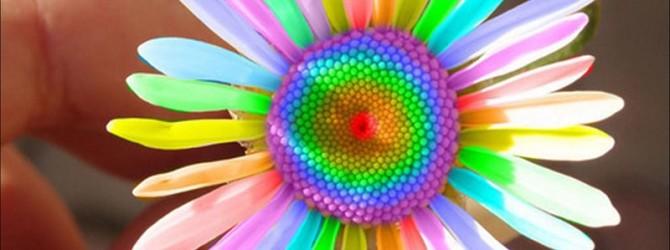 Сочетания для лечения заболеваний цветом