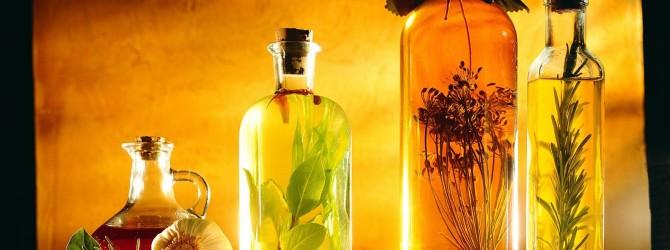 Влияние эфирных масел на биоэнергетику человека
