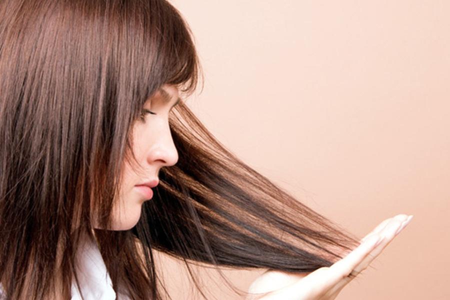 Лучшее в мире средство от экземы головы и выпадения волос