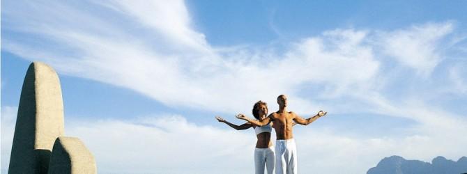 Вода в системе хатха-йоги