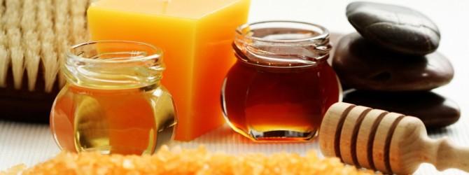Народное средство мёд и секс