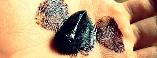 Исследование мумие (архар-таш)