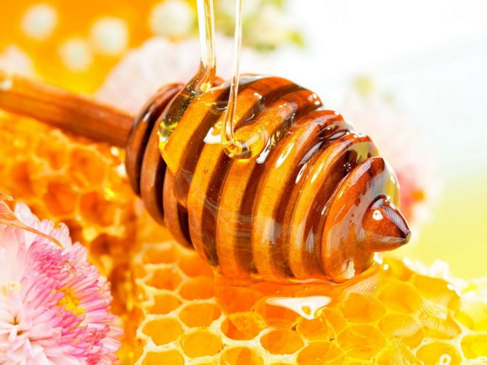 Лечебное применение соков в сочетании с медом