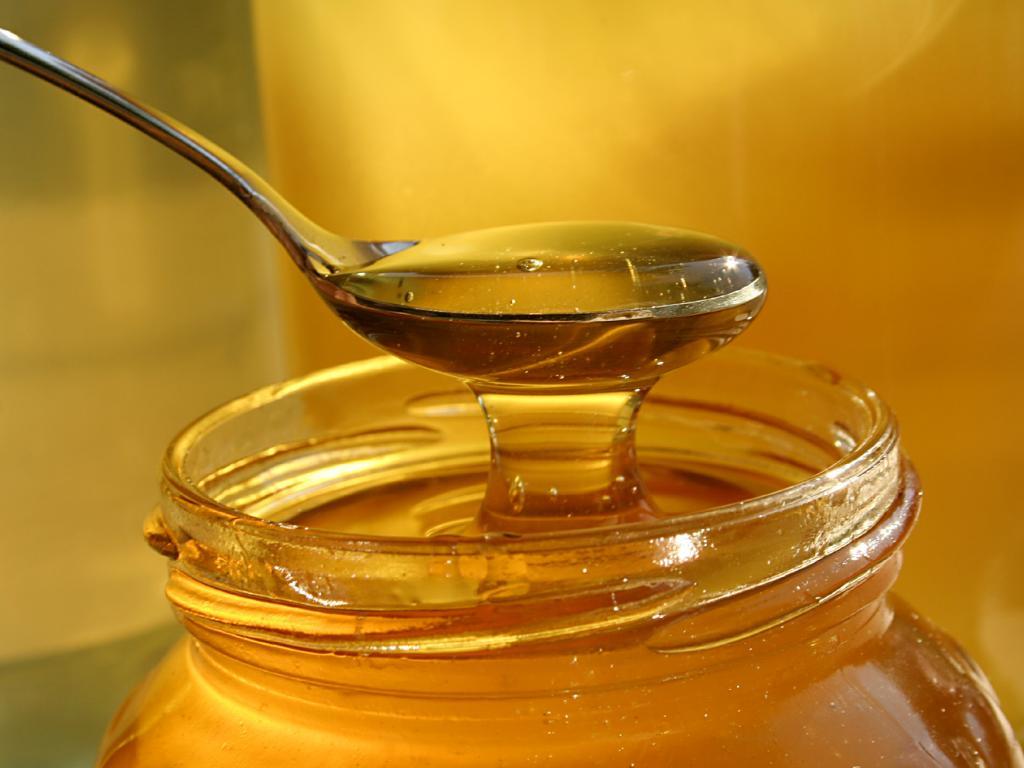 Лекарственные растения в сочетании с медом