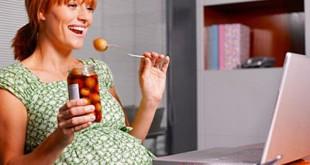 Общие рекомендации беременным женщинам