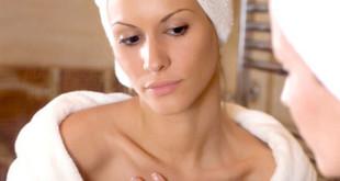 Рекомендации для сохранения формы груди