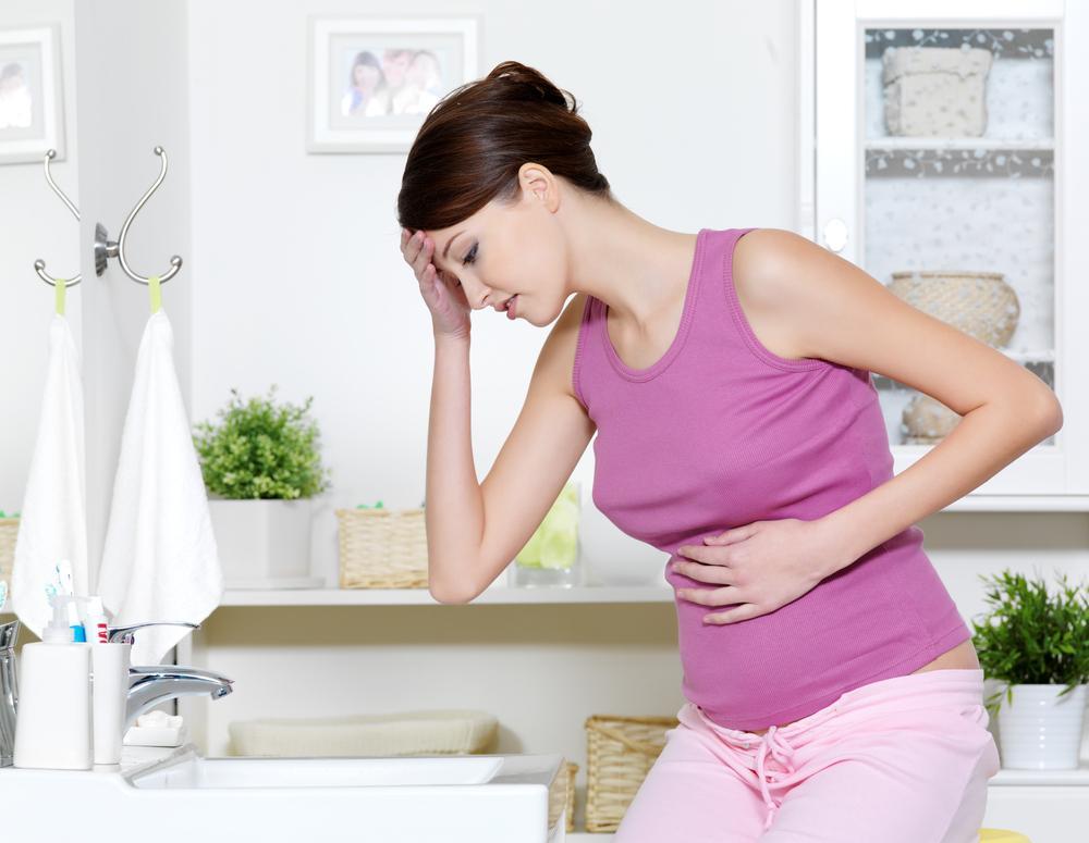 Токсикозы беременных