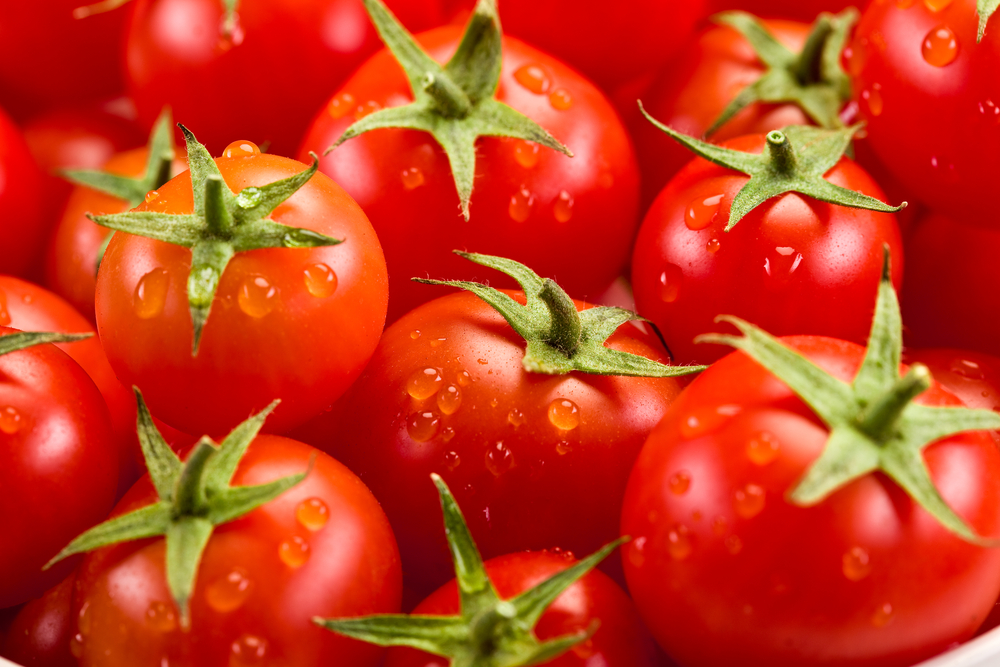 Томат или помидор