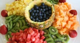 О вкусах не спорят или калорийность питания