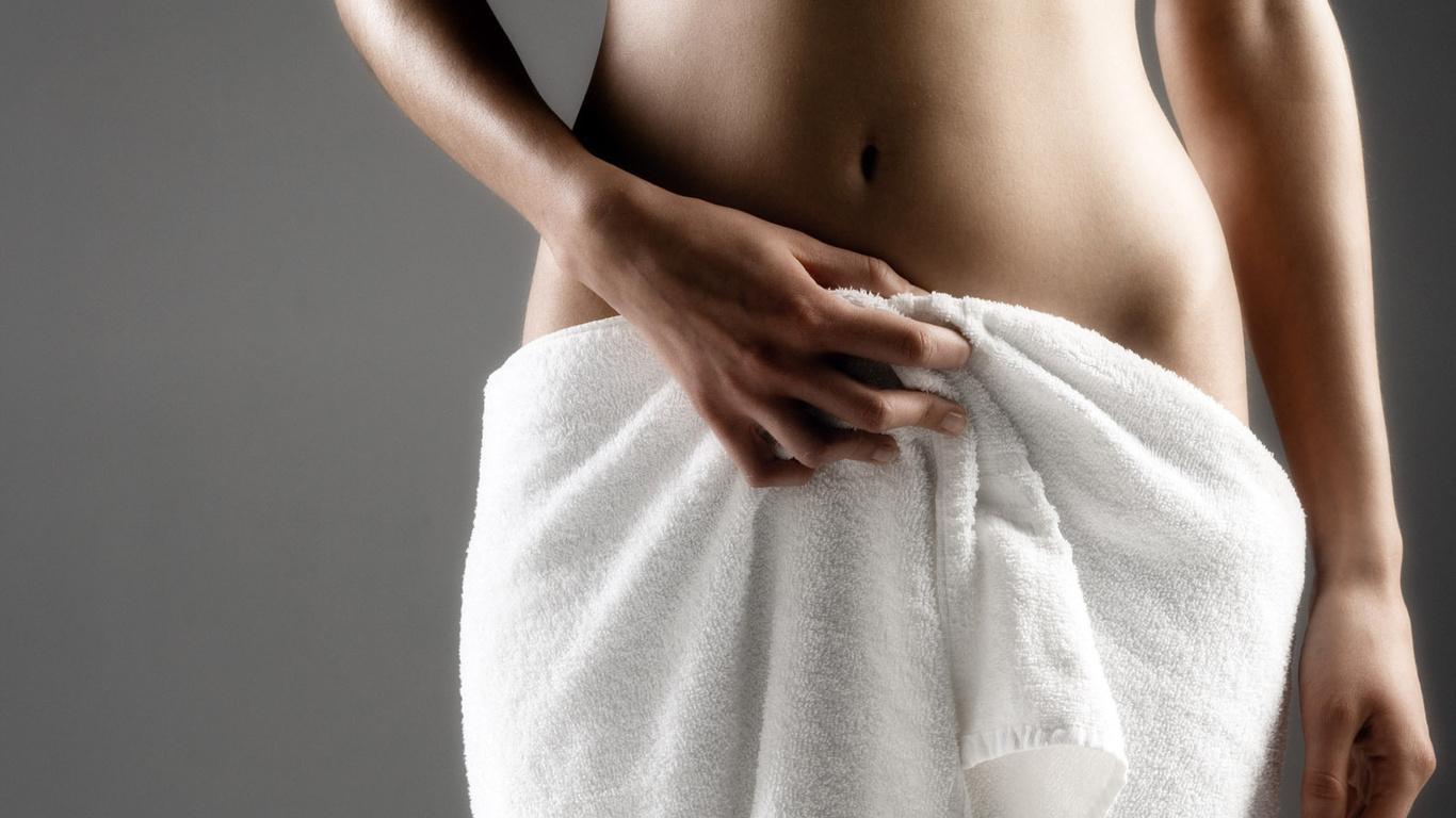 Делаем сами средство для интимной гигиены