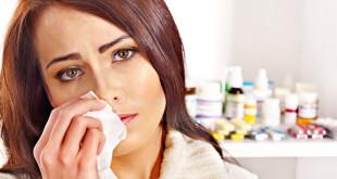 Лечение гайморита с помощью мумие