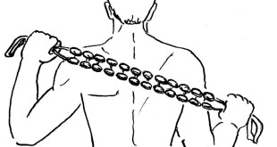 Самомассаж при гипотонии