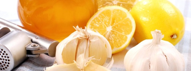 Распространённые народные методы лечения простуды дома