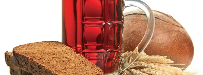 Квас – напиток здоровья