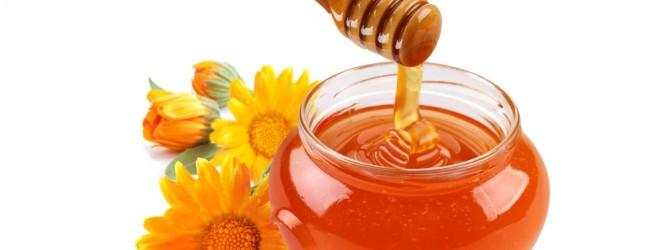 Мед для лечения заболеваний у детей