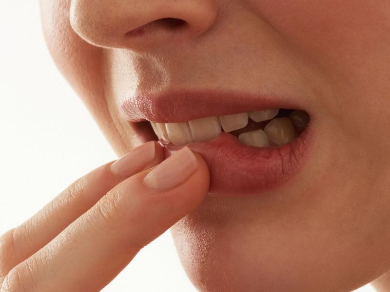 Оригинальное народное средство от зубной боли