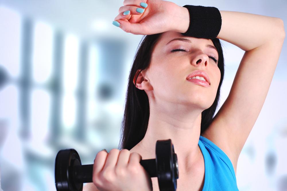 Только физкультура спасет от гипотонии