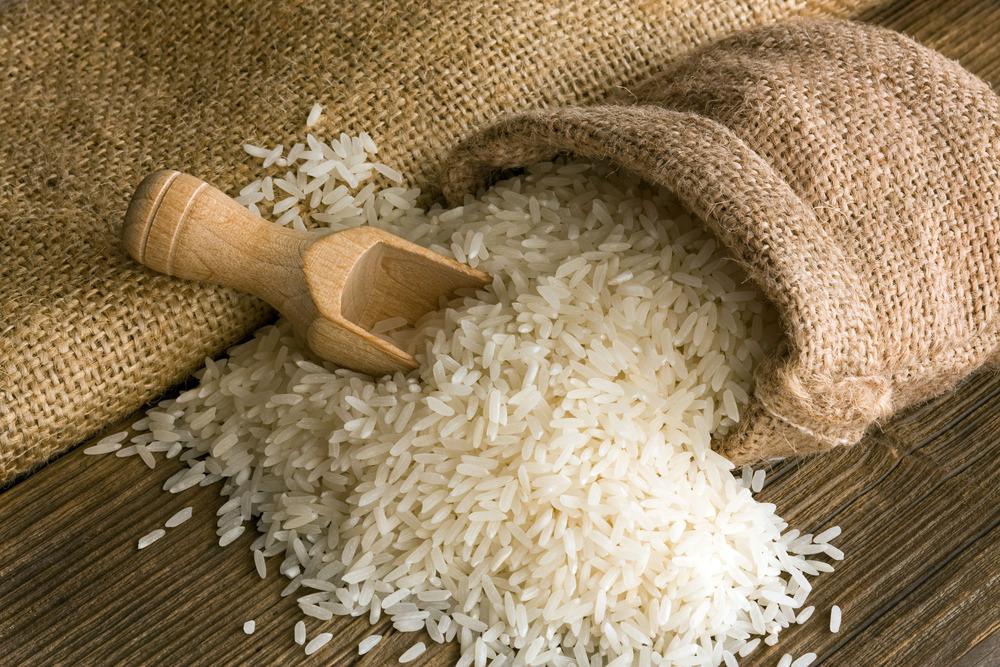 Виды риса, польза и вред