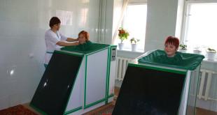 Лечебные ванны (часть 1)