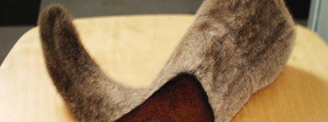 Лечебные свойства пантов марала