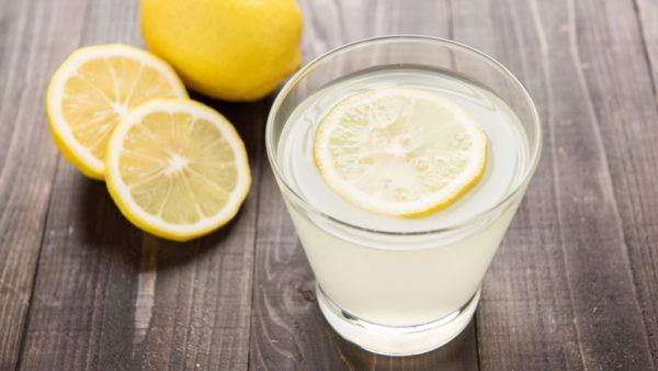Лимон и сок из него