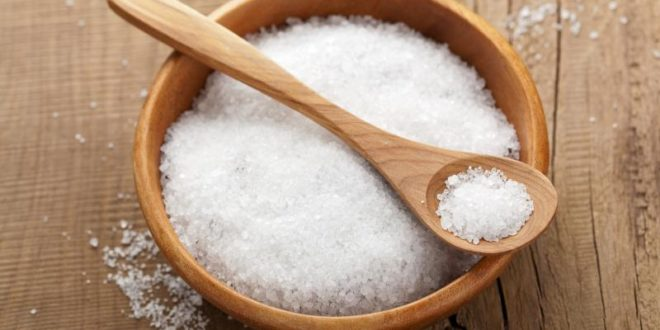 Морская соль при артрите: способы применения. Морская соль против кожных заболеваний. Выбираем правильную соль