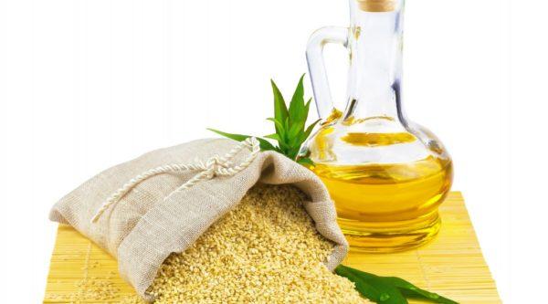 Семена кунжута и масло из них