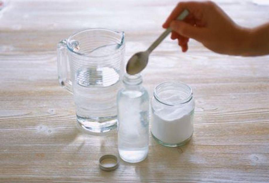 Как сделать себе газировку из соды