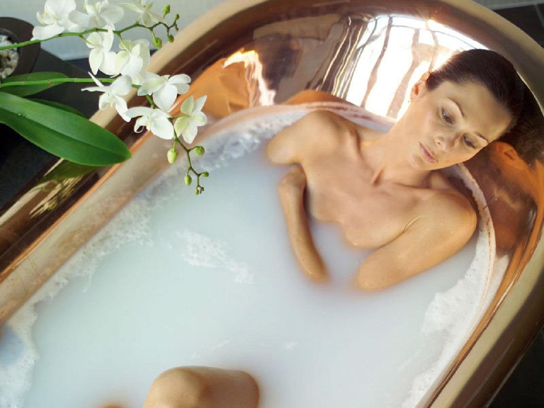 Как принять ванну с пользой Официальный сайт. - Едим Дома 56