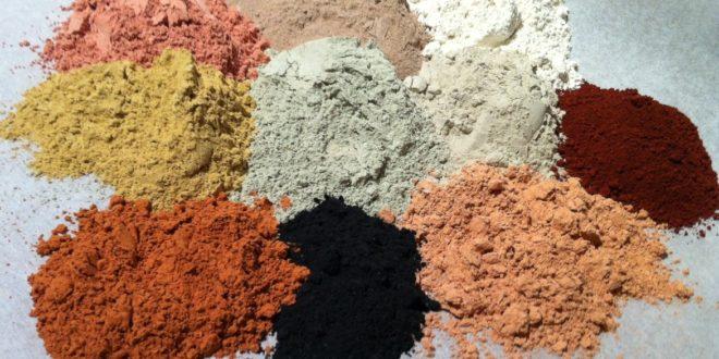 Голубая глина при подагре - Лечение Суставов