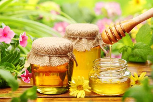 мёд повышает или понижает давление