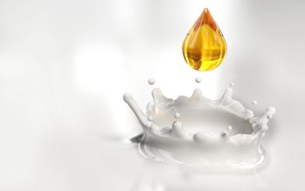 Молоко с мёдом и редькой рецепт