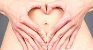 Очищение желудка – подарок всему организму