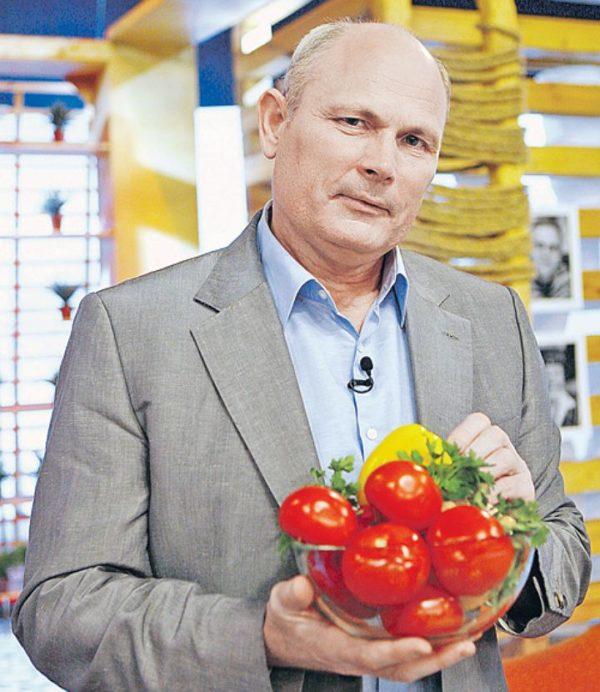 Геннадий Малахов