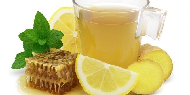 Как принимать имбирь лимон и мед