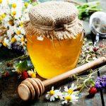 Мёд из разнотравья