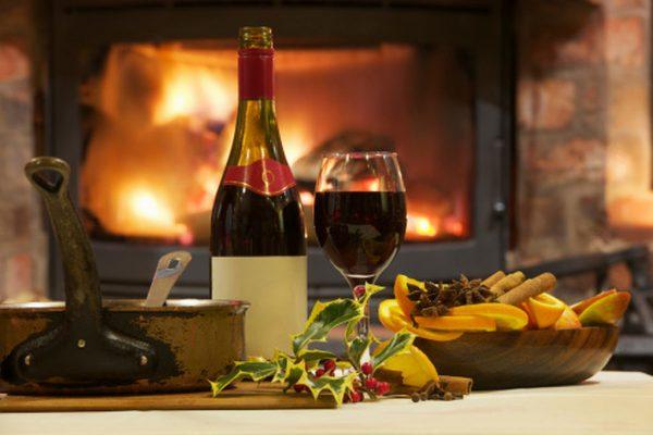 Вино и специи