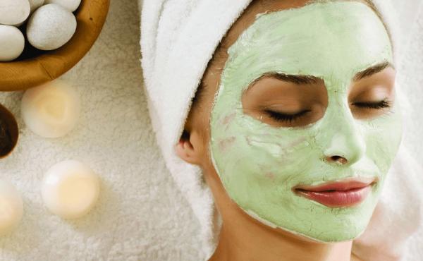 Народное средство от морщин — маска с грейпрутом