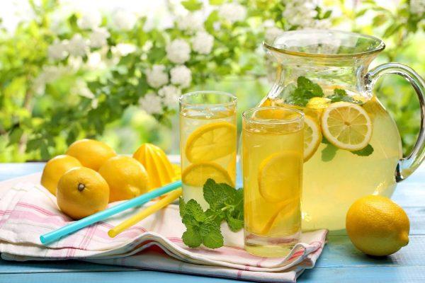 Рецепты напитка с мятой