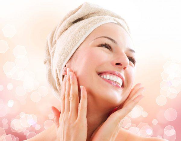 Маски для здоровой и красивой кожи лица